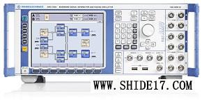 R&S®AMU200A 基带信号发生器和衰落模拟器